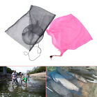0.75M Thick Wire Made Fishing Net Bag Fish Mesh Protection Pocket Net*Fishing%%