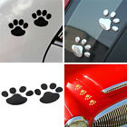 3D Dog Paw Footprint Car Sticker Decal Footprint Sticker Motorcycle Decor%%