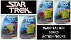 Star Trek: Warp Factor Series Action Figure - Unopened on eBay