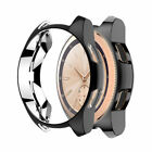 New Bumper TPU Silicone Protector Case Cover For Samsung Galaxy Watch 42mm 46mm