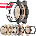 New Bumper TPU Silicone Protector Case Cover For Samsung Galaxy Watch 42mm 46mm image