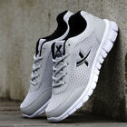 Fashion Men's Casual Breathable Sports Mesh sneakers running Athletic shoes