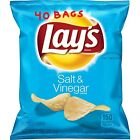 Lay's Potato Chips Classic & Other Flavors 40 ct. or (1) Single Lays 1 oz. Bag