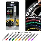 Kyпить Tire Ink Permanent Marker For Tire Lettering Paint Pen USA Seller на еВаy.соm
