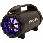 Blackmore Rechargeable Amplified Portable Bluetooth Speaker photo
