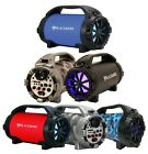 Blackmore 750 Watts Rechargeable Amplified Portable Bluetooth Speaker
