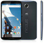 Motorola Nexus 6 XT1103 32GB 64GB (Unlocked) GSM Smartphone Sealed Box