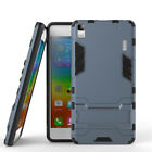 Shockproof Armor Case Stand Protective Phone Cover For Lenovo K3 Z2+ A6000 A7000