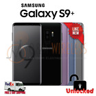 NEW Other Samsung Galaxy S9+ Plus (SM-G965U1, Factory Unlocked) - All Colors