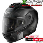 X-LITE Helm X-903 ULTRA CARBON Modern Class matt Motorrad Integral Supersport