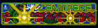 Arcade1Up Cabinet Marquees For Reproduction Backlit Trans-lite Signs