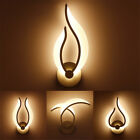Внешний вид - Modern LED 9W Wall Lamp Bedside Corridor Hall Home Light Sconce Lighting Fixture