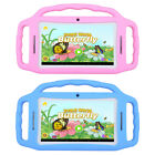 7'' Inch Kids Tablet Pc Android 7.1 Dual Camera Wifi 8gb Bundle Kids Proof Case