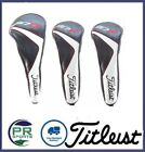 New Titleist Golf 917 Driver and Fairway Wood Headcovers