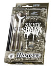 Jeu Flechettes Darts Harrows Silver Shark 18g + etui