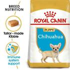 ROYAL CANIN® Chihuahua Puppy Dry Dog Food   Dogs