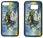LOS ANGELES CHARGERS PHONE CASE COVER FITS iPHONE 6 7 8+ XS MAX SAMSUNG S7 S8 S9 $13.5 USD on eBay