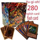 Yu Gi Oh Game Collection Cards Yugioh 280 Pcs Playing Field 5gx Cartas Yuguioh