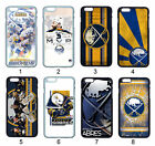 NHL Buffalo Sabres For iPhone iPod Samsung LG Motorola SONY HTC HUAWEI Hono Case $9.86 USD on eBay