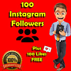 Instagram Service + FREE HEARTS // 1 HOUR DELIVERY  <br/> FAST - SAFE - SECURE - READ T&amp;C