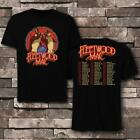 New Fleetwood Mac 2018-2019 Tour Dates T-Shirt Usa Size S M L Xl 2Xl 3Xl Af1 image