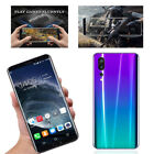 """6.1""""touch Android 8.1 Mobile Smart Phone Quad-octa Core Dual Sim 4g+64gb Mobile"""