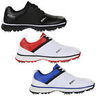 Stuburt Mens PCT Sport Waterproof Golf Shoes Spiked Grip Lightweight Comfortable