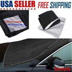 Car Windshield Snow Cover Summer Sun UV Protector Shade Ice Frost Removal USA