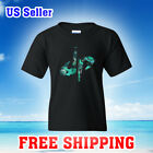 Kyпить DP Dude Perfect Famous YouTube Vlogger Kid's Youth Child T-Shirt - FAST SHIPPING на еВаy.соm