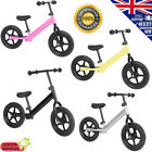 'Kids Balance Bike Children Running Training Bicycle Boys Girls Child Gift New