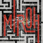 STRAY KIDS CLE 1:MIROH Mini Album NORMAL CD POSTER Photo Book 3 Card GIFT SEALED