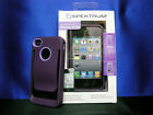 IPHONE 4 Case IPHONE 4S Case Silicone Easy Clip New Hot Colors Free Ship U.S.