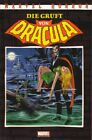 GRUFT VON DRACULA SC # 1,2,3,4,5,6,7,8,9,10,11+12   MARVEL HORROR   Tomb of 1-70