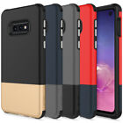Zizo Division Dual Layer Shockproof Case for Samsung Galaxy S10 PLUS