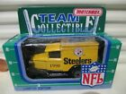 1990 Matchbox NFL Model A FORD Van Team Variations Nu Mint is as Pictured Boxes $9.95 USD on eBay