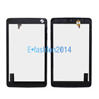 CA Test For T-Mobile Alcatel A30 8'' 9024W LCD Screen +Touch Digitizer Frame