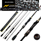 Major Craft Nano Power Cross Force Plus Ultra Light Spinning Rod N-One