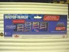 Rare 2004 FLEER Collectibles NBA Team Transporter Tractor Trailer Mint Boxed* on eBay