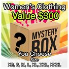 Clothing Surprise Lot of Women's Clothing 11 items 300 Value XS S M L XL XXL