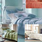 Quilt Casa Comforter 100% Cotton King/Twin/Full Queen Was $289 The Company Store