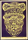 A4 Vintage Advertisement Advert Music Band Rock Concert old travel POSTER V1 #b2 <br/> Buy 2 Get 2 Free, 1st Dispatch, 320 GSM Glossy paper