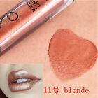 Long Lasting Waterproof Liquid Matte & Metallic Lipstick Lip Gloss Beauty Makeup