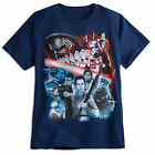 NWT Disney Star Wars: The Force Awakens T-SHIRT SIZE XL FREE SHIPPING $9.99 USD on eBay