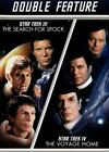 STAR TREK The Search For Spock Movie Art Silk Poster 8x12inch on eBay
