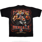 Cincinnati Bengals Running Back T-Shirt NFL Licensed----Brand New w/Tags--- $19.99 USD on eBay
