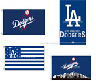 Los Angeles Dodgers Flag 3x5 ManCave Outdoor MLB 15+ Styles FAST SHIPPING $30 on Ebay