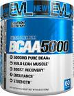EVLUTION NUTRITION BCAA 5000 Zero Calories 60 servings $19.99 USD on eBay