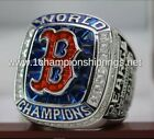 (PRE SALE) 2018 Boston Red Sox World Series Ring