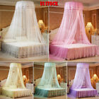 Vintage Mosquito Net Bed Home Bedding Mesh Lace Canopy Elegant Netting Princess image