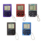MagiDeal Retro Handheld Tetris Classic Game Console Built-in 26 Games